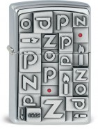 zippo fire lighter puzzles